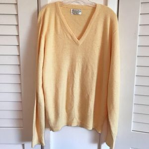 Christian Dior Pullover Sweater